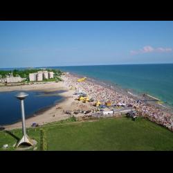 фото пляжа и песка