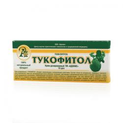 тукофит свечи инструкция - фото 5