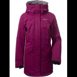 10b61f55bb3 Отзывы о Зимняя женская куртка Didriksons mimi