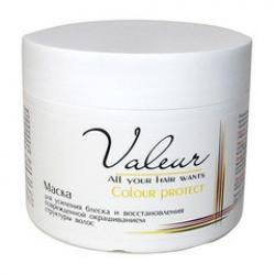 Маска для волос valeur отзывы