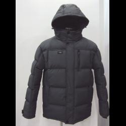 Как сшить куртку на синтепоне мужскую 13