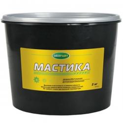 Битумнокаучуковая мастика стоимость шпатлевки в нижнем