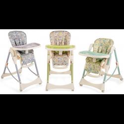 отзывы о стульчик для кормления Happy Baby Kevin V2