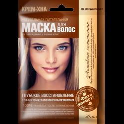 Маска для волос крем-хна фитокосметик отзывы