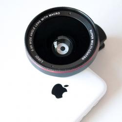Как сделать широкоугольный объектив на телефон6