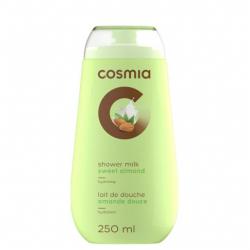 отзывы о молочко для душа Cosmia