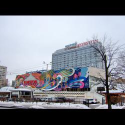 Отзыв о Гостинично-развлекательный комплекс