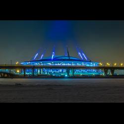 Otzyvy O Stadion Zenit Arena Rossiya Sankt Peterburg