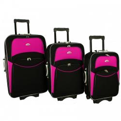 Где можно купить дорожный чемодан