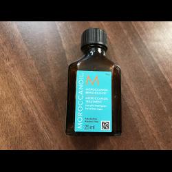 moroccanoil treatment 125ml