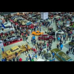 Отзывы о Выставка ретро-автомобилей Олдтаймер-Галерея (Россия, Москва) 4ab98777c87