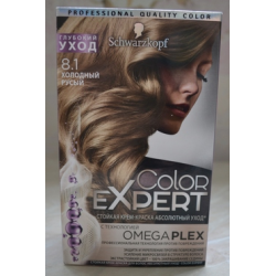 Краска для волос шварцкопф колор эксперт 9.1 отзывы