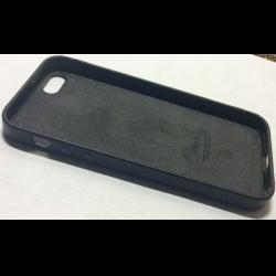 отзывы о чехол кожаный Apple для Iphone Se55s