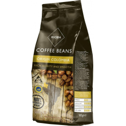 Купить свежеобжаренный кофе в зернах в киеве