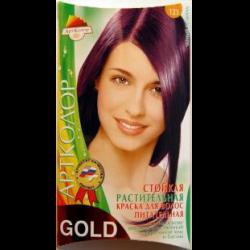 Краска полезная для волос