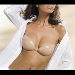 Примеры силиконовых грудей