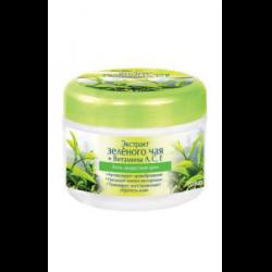 Отзывы о Крем для лица и тела Belie Jardin экстракт зеленого чая + ...