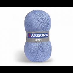 отзывы о пряжа для вязания Yarnart Angora Ram