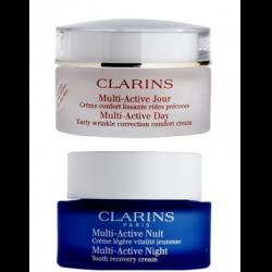 Отзывы о косметике clarins