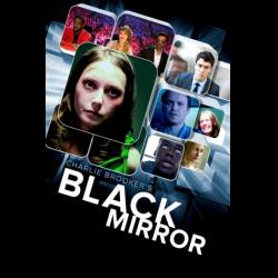 Рецензии к сериалу черное зеркало 8922