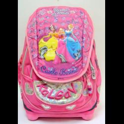 Школьный рюкзак калгав школьные рюкзаки дер ди дас
