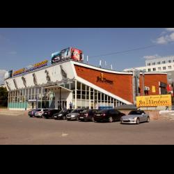 Кинотеатр «Формула Кино Витязь» (Москва и область