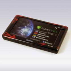 Скачать Карты для Навигатора Explay Pn-960