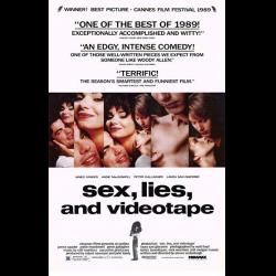 «Секс, Ложь И Видео» / 1989