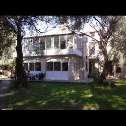 Дом на море аренда италия