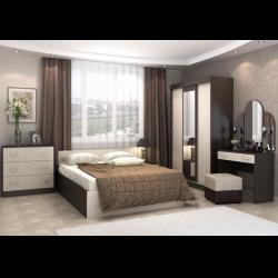 отзывы о набор мебели бася для спальной комнаты