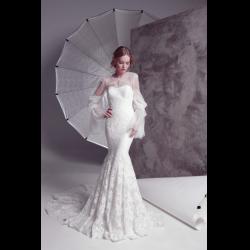 Свадебный салон в белом спб
