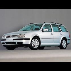 отзывы автомобиль фольксваген гольф 2000 года универсал