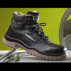 5dc9b2295 Отзывы о Ботинки мужские кожаные Техноавиа