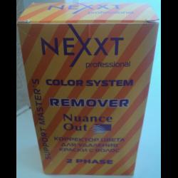 Nexxt смывка для волос отзывы