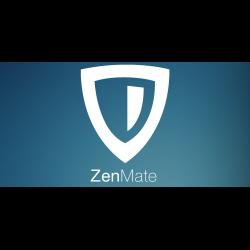 Отзывы о ZenMate - VPN программа