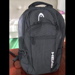 Рюкзак большой рюкзак берген карманы сзади