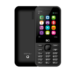 dc9de1ba6b0ee Отзывы о Мобильный телефон BQ 2831 Step XL+