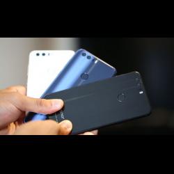 Отзывы о Смартфон Huawei Honor 9 984bd65a412