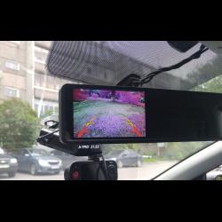 Монитор в авто AutoExpert DV-525 - фото 10