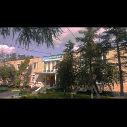 Где можно получить справку в бассейн Звенигород