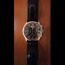 Отзывы о Серебряные мужские часы Ника d0432b8d3c4