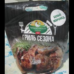 Чебаркульская птица шашлык — photo 3