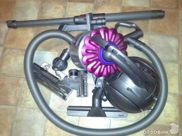 dyson dc37 ball animal turbine