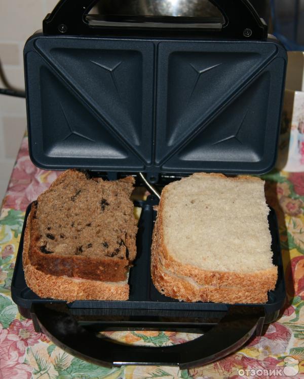 цена сэндвичница рецепты приготовления теста с фото всего дело