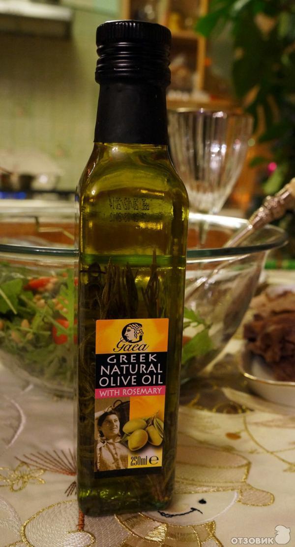 Оливковое масло для диеты какое