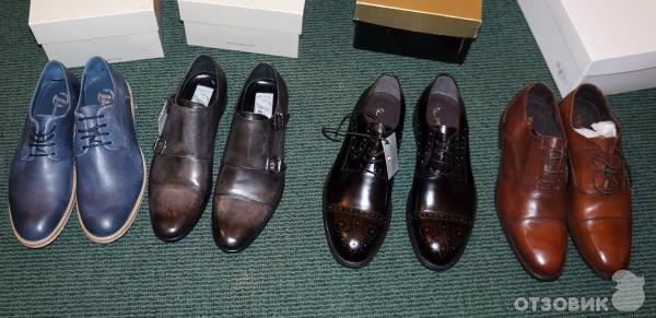 фото сумок и обуви в сан марино рабочие сидят