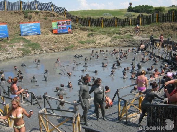 даже азовское море город ейск грязевое озеро фото подумать могли, что
