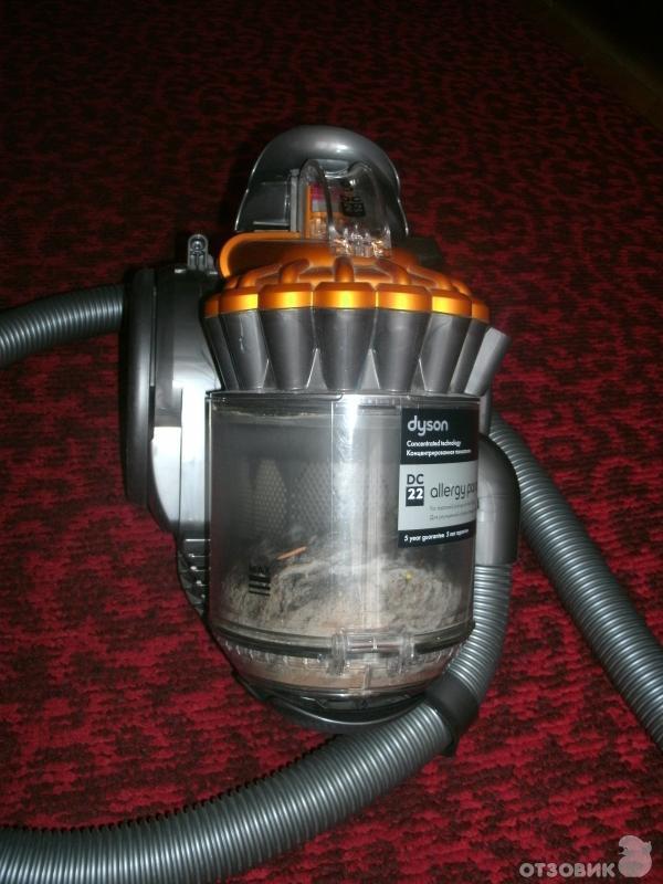 Dyson dc22 allergy parquet зарядка для пылесоса дайсон