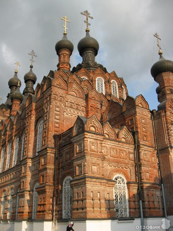 монастырь шамордино фото и описание текстурированное покрытие новом