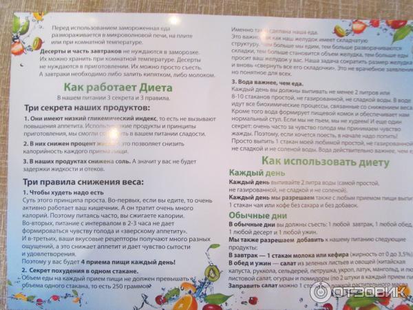 Меню Диеты Еленой Малышевой. Лучшие варианты диеты от Елены Малышевой для похудения в домашних условиях